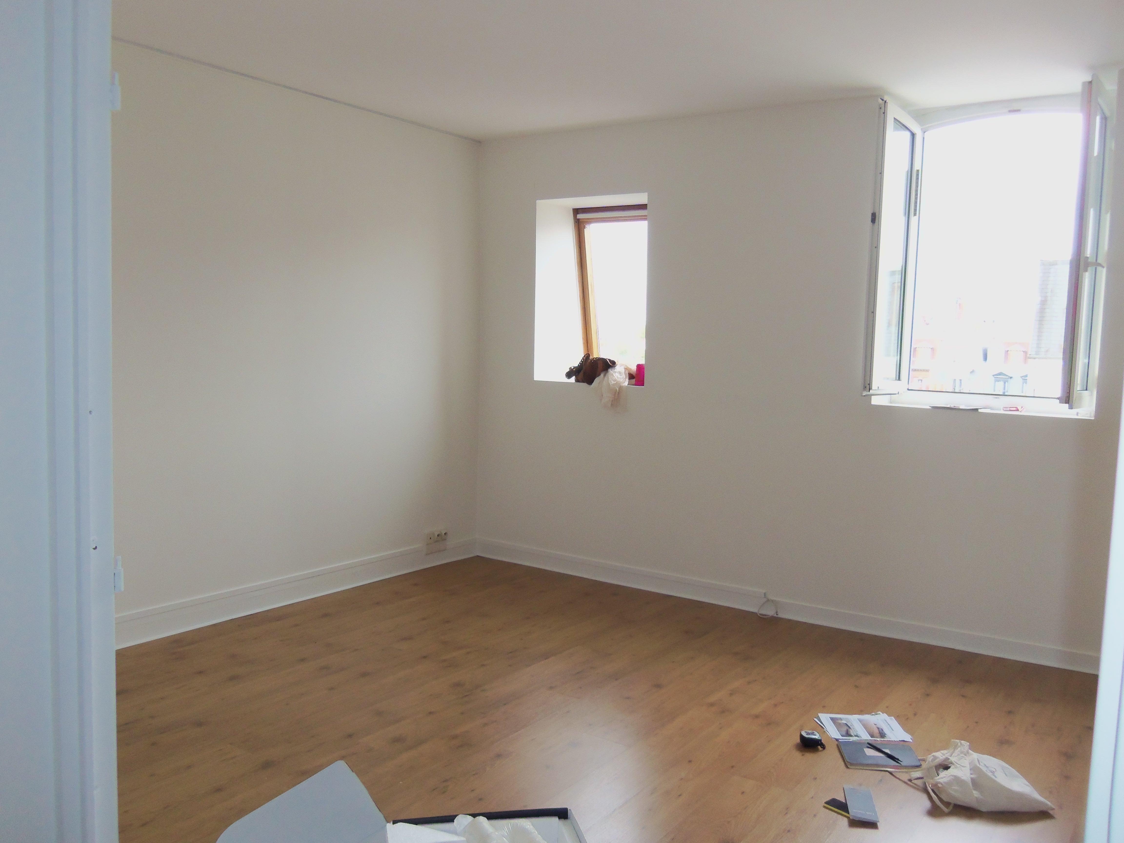 En cours... - Appartement de MC - Saint-Mandé (94)