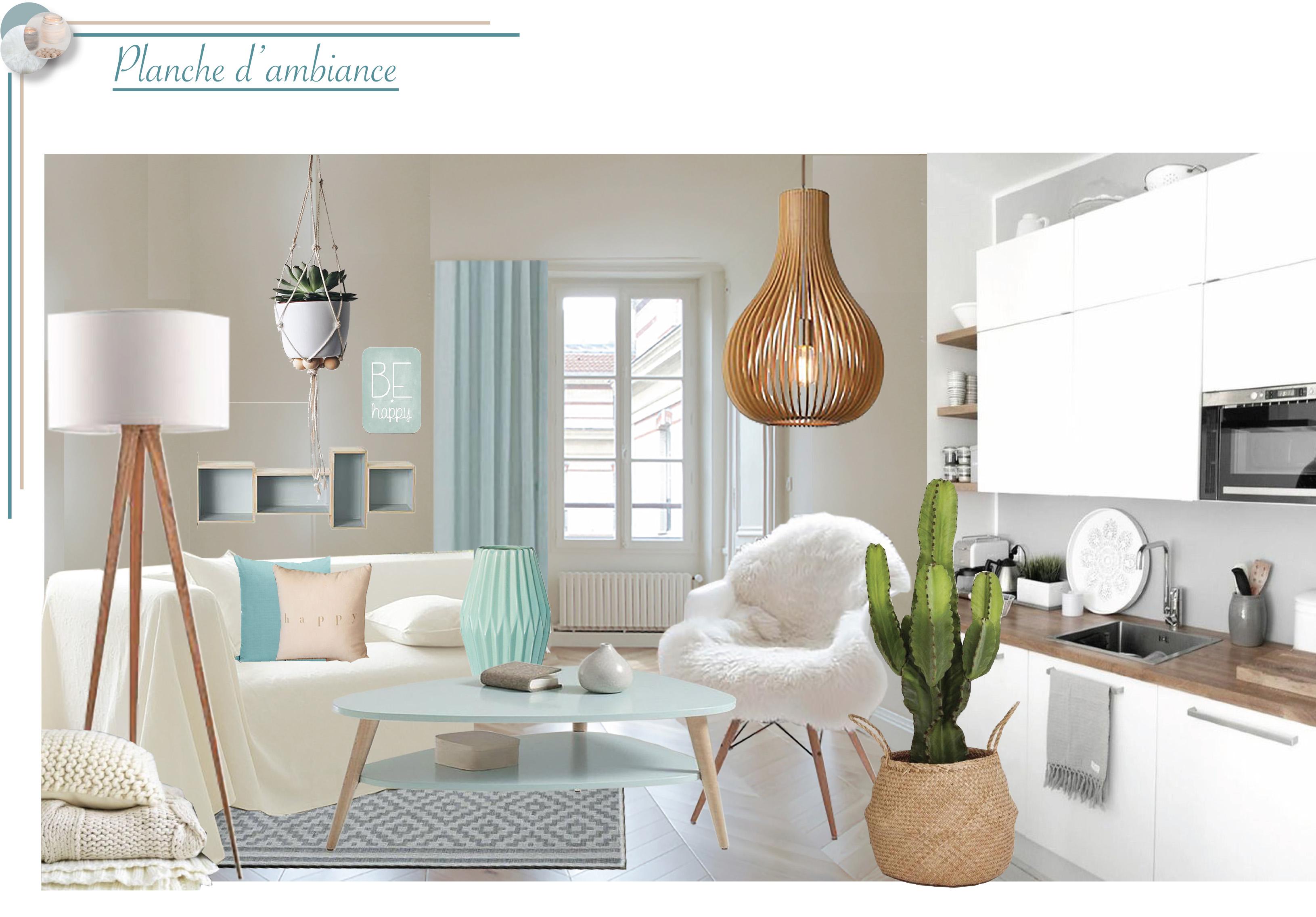 Etude Decoratrice Interieur France