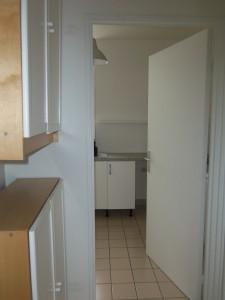 Couloir/cuisine