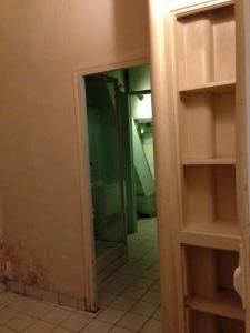 Cuisine/Salle de bain